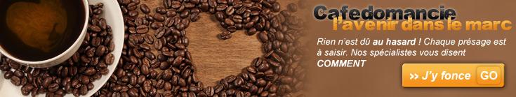 la cafédomancie. Nos meilleurs spécialistes vous répondent tous les jours
